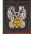 Шеврон сотрудников ВАИ Восточного военного округа
