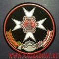 Шеврон Военно-инженерного университета Министерства обороны России