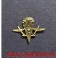 Фрачный значок Эмблема Воздушно-десантных войск