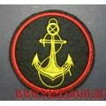 Шеврон Морской пехоты России