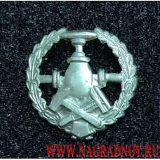 Полевая петличная эмблема Служба горючего ВС РФ