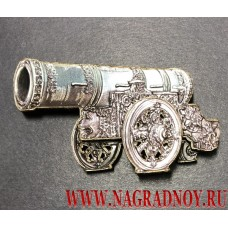 Объемный магнит Царь-пушка