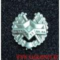 Петличная эмблема военнослужащих Спецстоя России