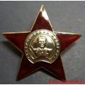 Нагрудный знак Генерал армии Маргелов