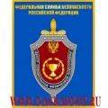 Магнит с эмблемой ЦСФП ФСБ России