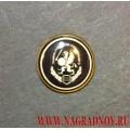 Фрачный значок с эмблемой ГК ВВ МВД РФ