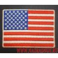 Нашивка Американский Флаг