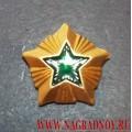 Звезда Охотнадзор 15 мм