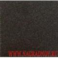 Липучка 1 метр черного цвета мягкая часть петля ширина 10 см