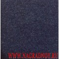 Липучка 1 метр темно-синего цвета мягкая часть петля ширина 10 см