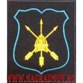 Шеврон Командования ССО ВС РФ для офисной формы