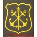 Шеврон Главкомата ВМФ приказ 300 для полевой формы