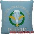 Подушка-сувенир Воздушно-десантные войска России