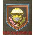 Шеврон полевой 51-го Парашютно-десантного полка по приказу 300