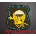 Нарукавный знак Командования ВДВ России для полевой формы