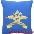 Подушка сувенирная ПОЛИЦИЯ