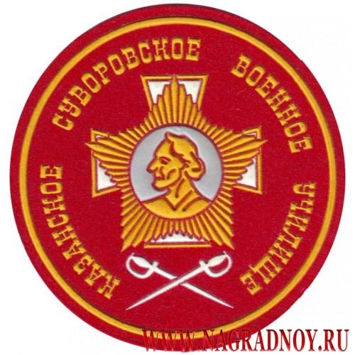 Летом 1949 года на Первой московской Спартакиаде среди военных и суворовски