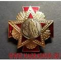 Нагрудный знак 60 лет Победы